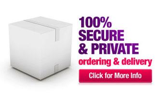 Discreet-Packaging
