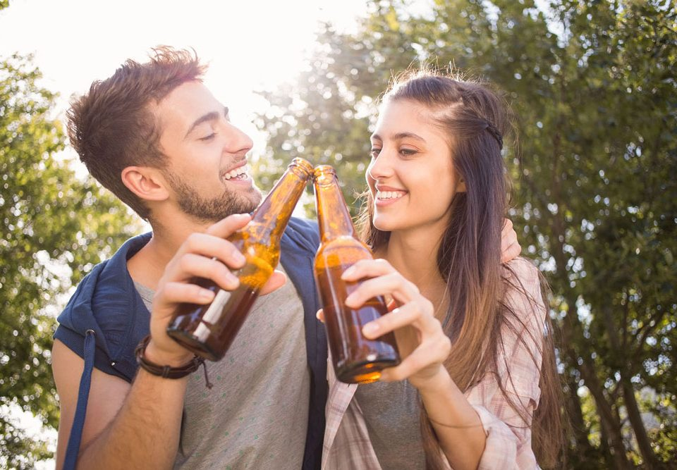 How Boozing Can Dampen the Fire in Your Sex Life