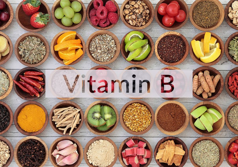 Improve your sexuality with a potent B vitamin
