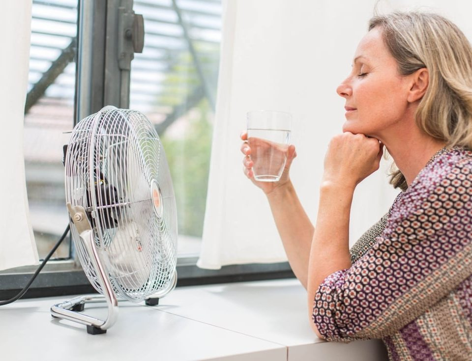 Menopause does not mean that your Sex Life is over