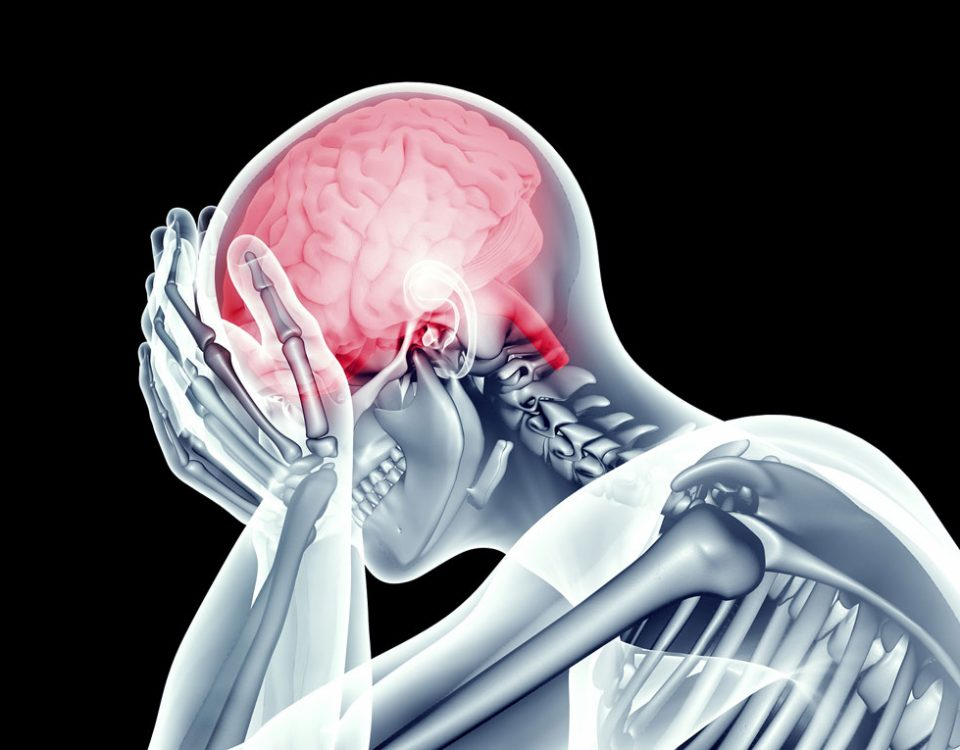How a traumatic brain injury can affect your sex life