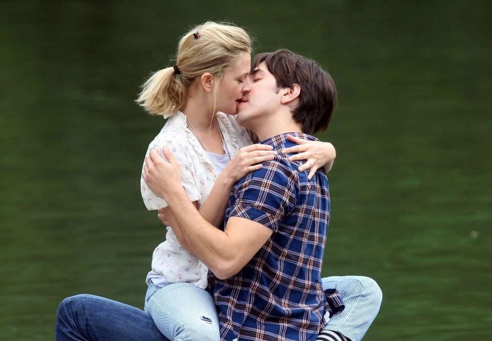 What is the kissing disease?