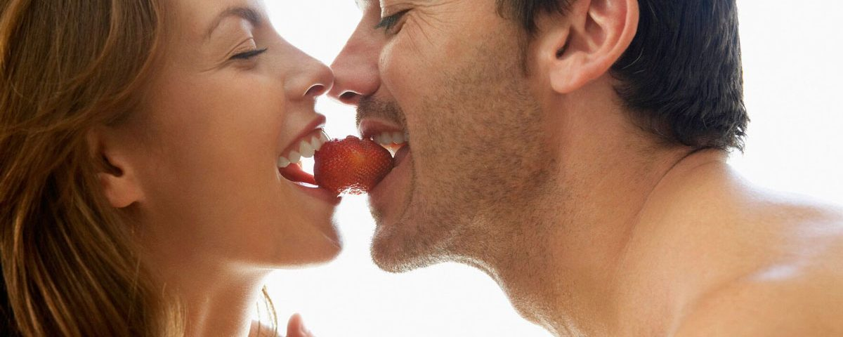 Do aphrodisiacs really work